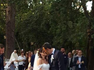 Le nozze di Chiara e Luigi 3