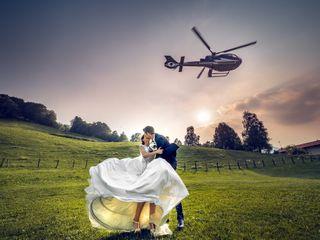 Le nozze di Valentina e Giulio 1