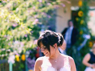 Le nozze di Greta e Alessio  1