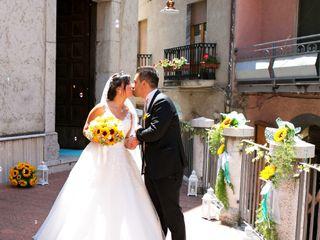 Le nozze di Greta e Alessio  2