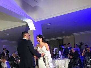 Le nozze di Rossella  e Antonio 1