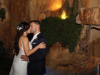 Le nozze di Rossella  e Antonio