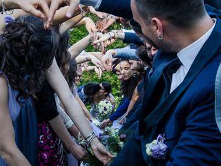 Le nozze di Silvia  e Nicolò  3