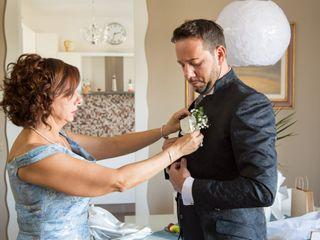Le nozze di Naomi e Marcello 3