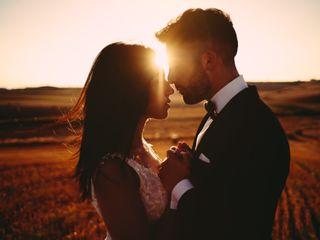 Le nozze di Eleonora e Carlo