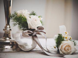Le nozze di Elisabetta e Enrico 2