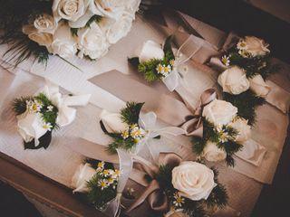 Le nozze di Elisabetta e Enrico 3