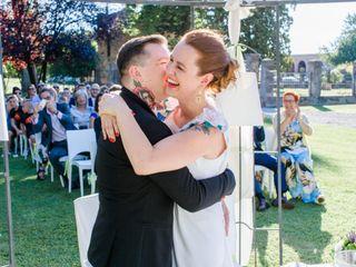 Le nozze di Piera e Fabio