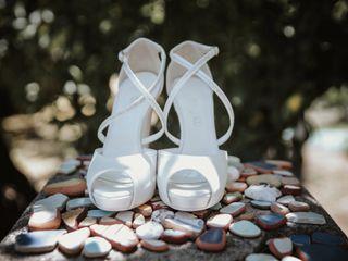 Le nozze di Benedetta e Alex 3