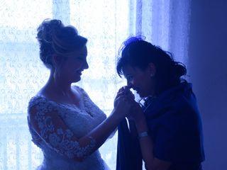 Le nozze di Gianluca e Lucia 3
