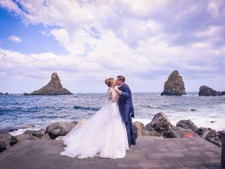 Le nozze di Gianluca e Lucia