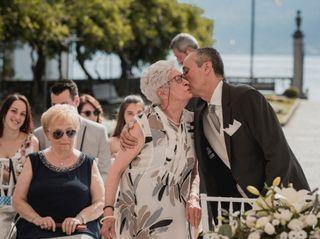 Le nozze di Donatella e Vittorio 1