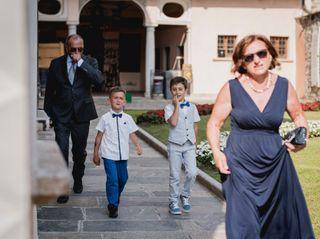 Le nozze di Donatella e Vittorio 2