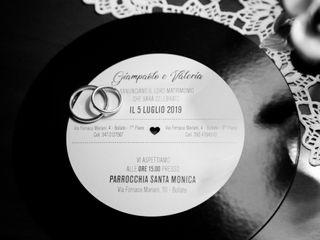 Le nozze di VALERIA e GIAMPAOLO 1