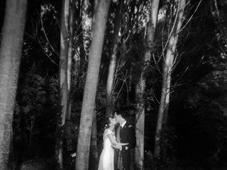 Le nozze di Filomena e Francesco