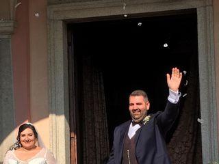 Le nozze di Bruno  e Emanuela  1