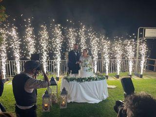 Le nozze di Bruno  e Emanuela