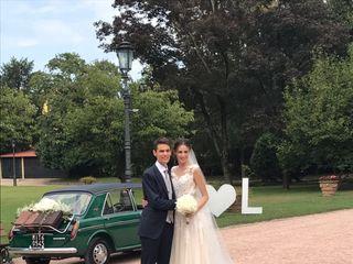 le nozze di Elisa e Lorenzo 2