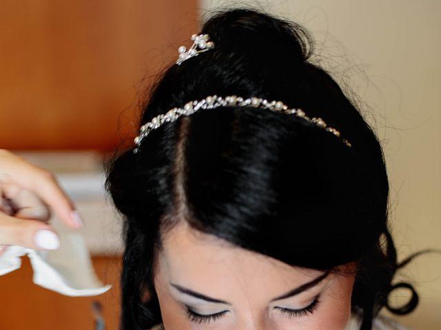 Il matrimonio di Mario e Jasmine a Reggio di Calabria, Reggio Calabria 5