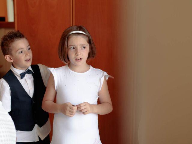 Il matrimonio di Mario e Jasmine a Reggio di Calabria, Reggio Calabria 6