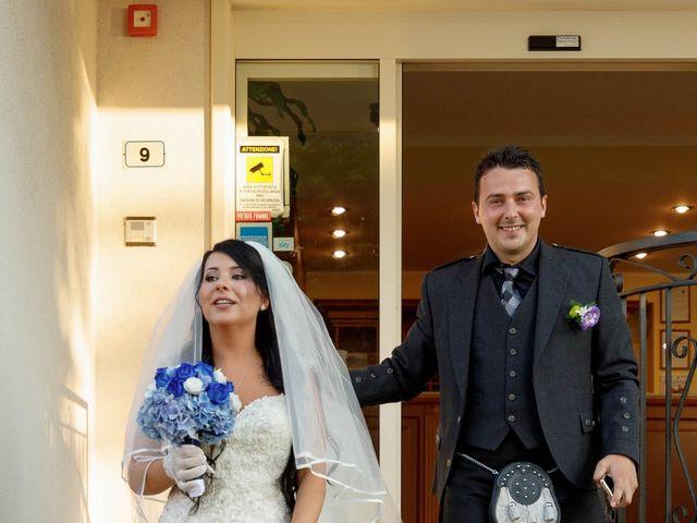Il matrimonio di Mario e Jasmine a Reggio di Calabria, Reggio Calabria 8
