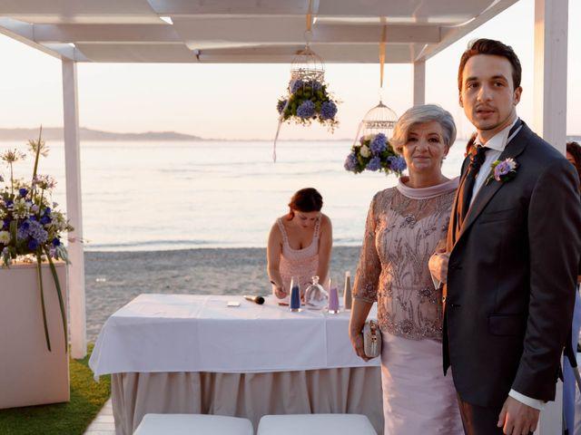 Il matrimonio di Mario e Jasmine a Reggio di Calabria, Reggio Calabria 9