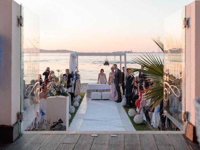 Il matrimonio di Mario e Jasmine a Reggio di Calabria, Reggio Calabria 10