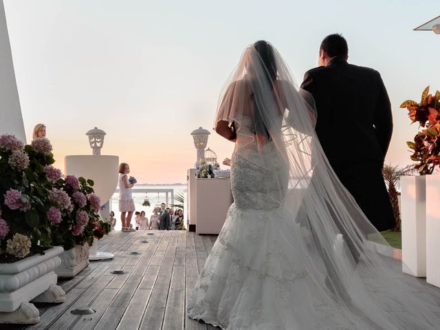 Il matrimonio di Mario e Jasmine a Reggio di Calabria, Reggio Calabria 11