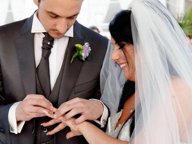 Il matrimonio di Mario e Jasmine a Reggio di Calabria, Reggio Calabria 14