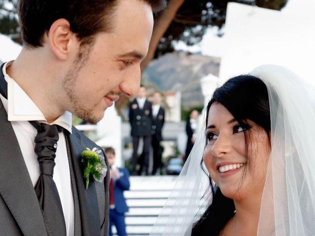 Il matrimonio di Mario e Jasmine a Reggio di Calabria, Reggio Calabria 15