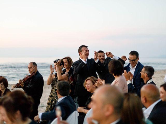Il matrimonio di Mario e Jasmine a Reggio di Calabria, Reggio Calabria 17