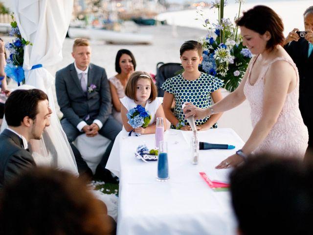Il matrimonio di Mario e Jasmine a Reggio di Calabria, Reggio Calabria 18