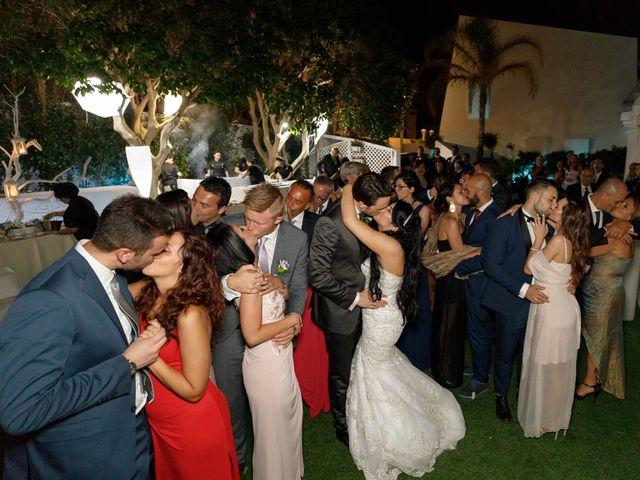 Il matrimonio di Mario e Jasmine a Reggio di Calabria, Reggio Calabria 23