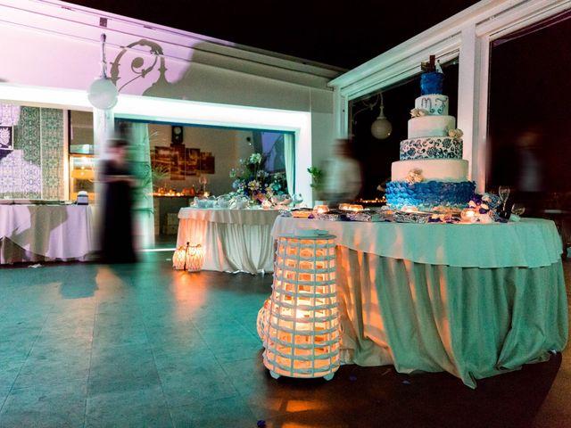 Il matrimonio di Mario e Jasmine a Reggio di Calabria, Reggio Calabria 29