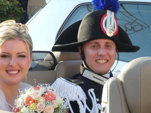 Il matrimonio di Salvatore e Daniela a Agrigento, Agrigento 2