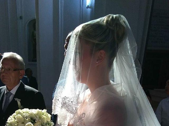 Il matrimonio di Salvatore e Daniela a Agrigento, Agrigento 4