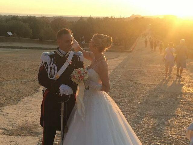 Il matrimonio di Salvatore e Daniela a Agrigento, Agrigento 5