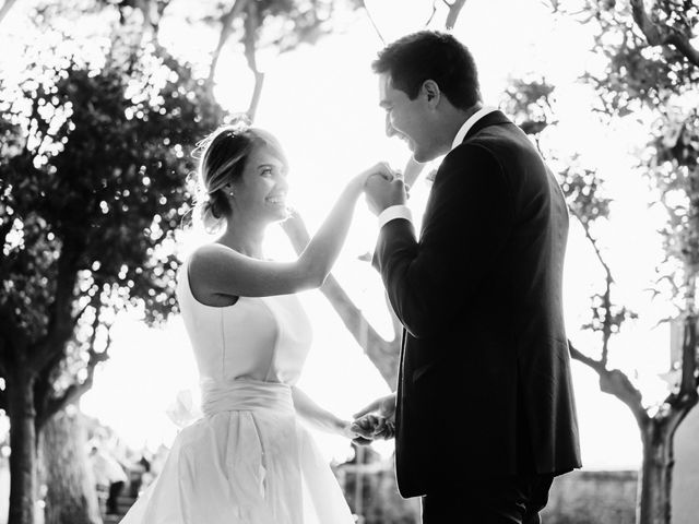 Le nozze di Maria Vittoria e Giovanni