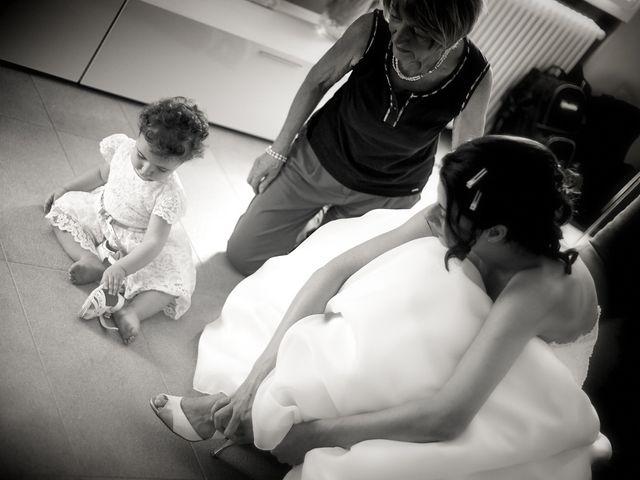 Il matrimonio di Andrea e Laura a Cremona, Cremona 20