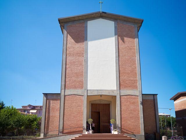 Il matrimonio di Andrea e Laura a Cremona, Cremona 22