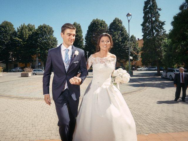 Il matrimonio di Andrea e Laura a Cremona, Cremona 26