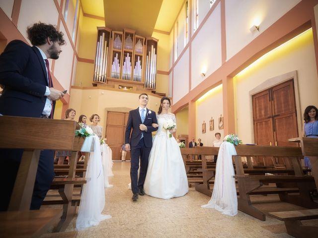 Il matrimonio di Andrea e Laura a Cremona, Cremona 27