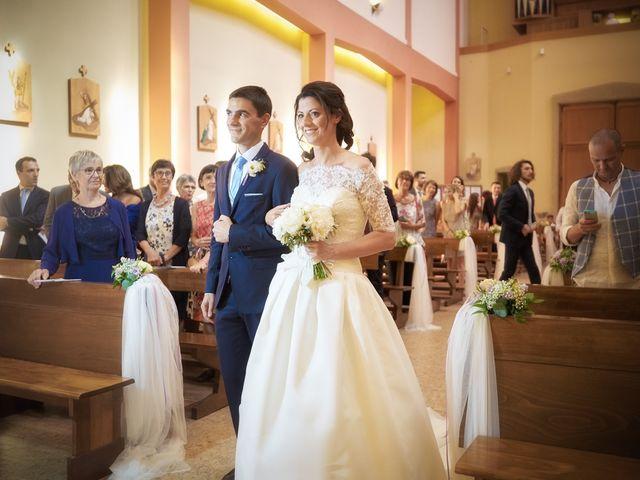 Il matrimonio di Andrea e Laura a Cremona, Cremona 28