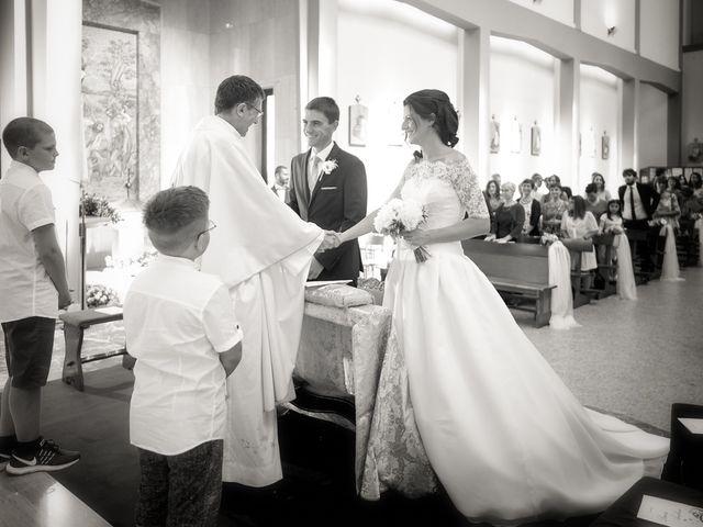 Il matrimonio di Andrea e Laura a Cremona, Cremona 29