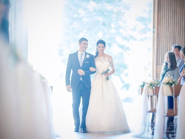 Il matrimonio di Andrea e Laura a Cremona, Cremona 1