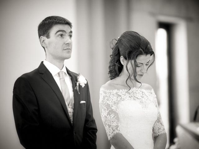Il matrimonio di Andrea e Laura a Cremona, Cremona 30