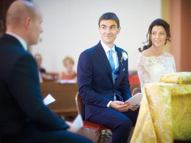 Il matrimonio di Andrea e Laura a Cremona, Cremona 31