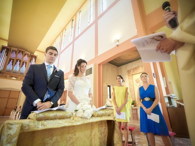 Il matrimonio di Andrea e Laura a Cremona, Cremona 32