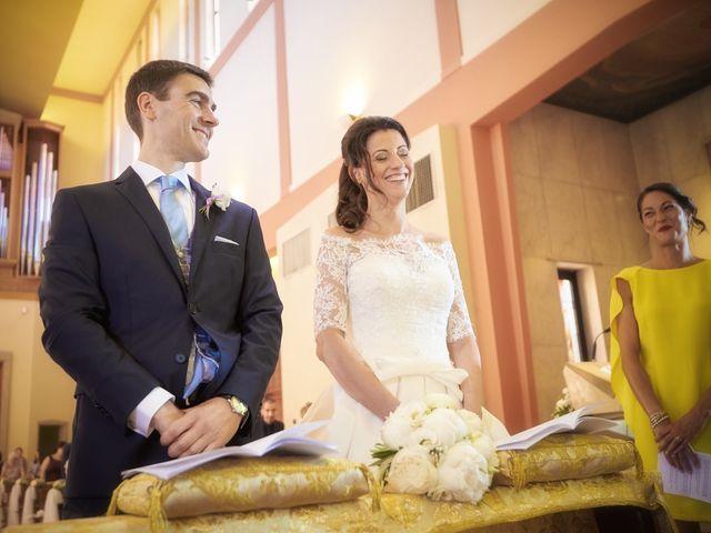Il matrimonio di Andrea e Laura a Cremona, Cremona 33