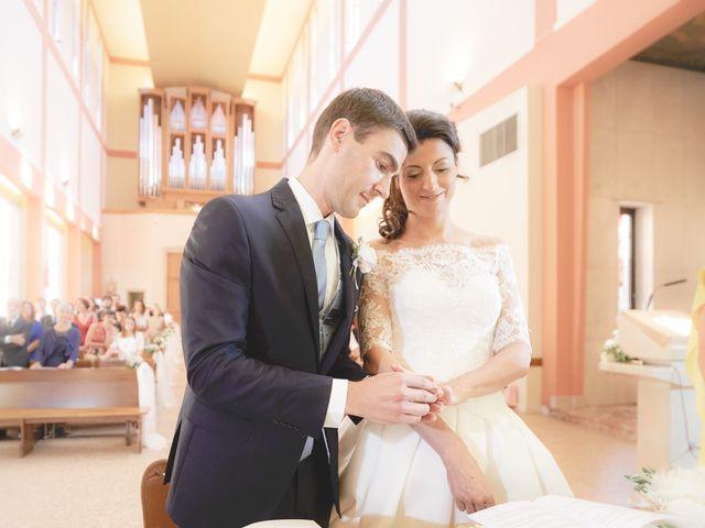 Il matrimonio di Andrea e Laura a Cremona, Cremona 34